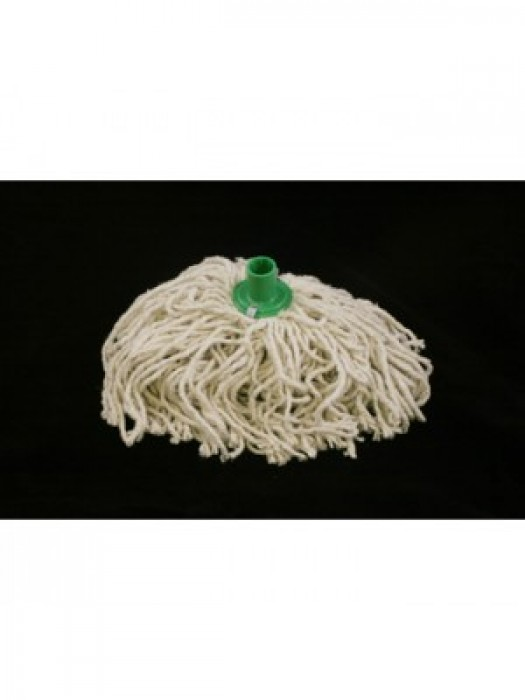 Pure PY Yarn Socket Floor Mop Head - Size 16