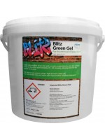 Blitz Green Graffiti Remover Gel 5L