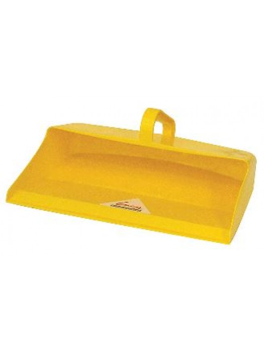 Lucy Enclosed Plastic Dustpan