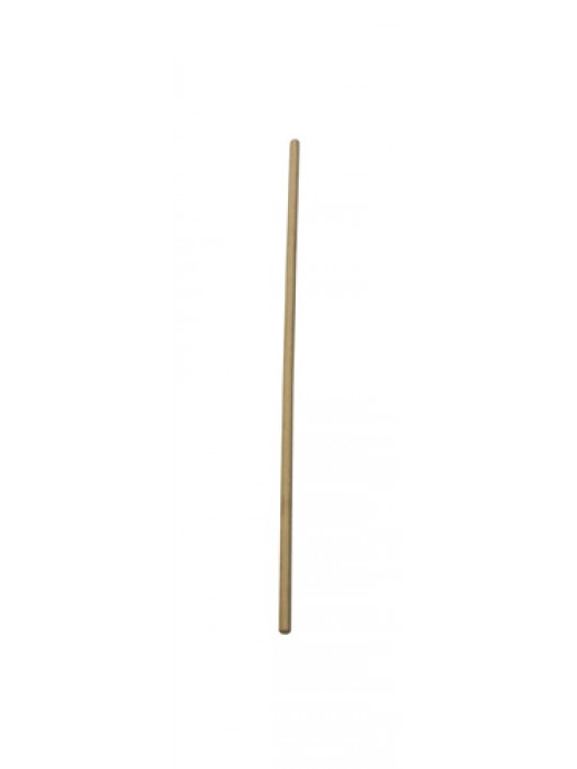 Wooden Mop Handle 4Ft 1219mm Long x 15/16 inch Diameter