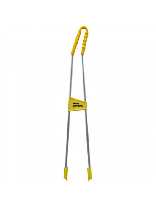 Litter Picker Tong Curved Style Salmon LP35 35inch 89cm