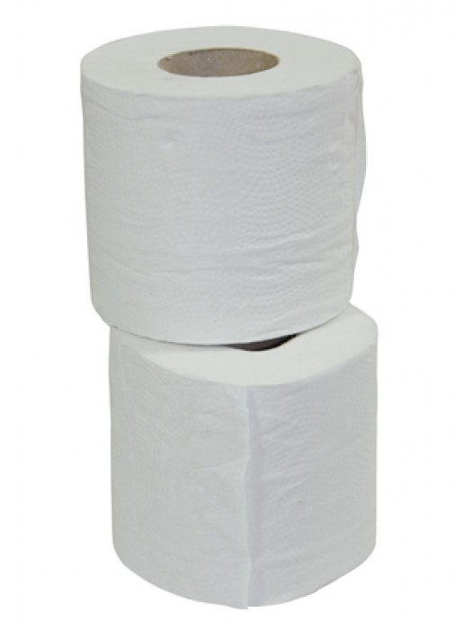 Toilet Paper Tissue Rolls 320 Sheet  Pack of 36