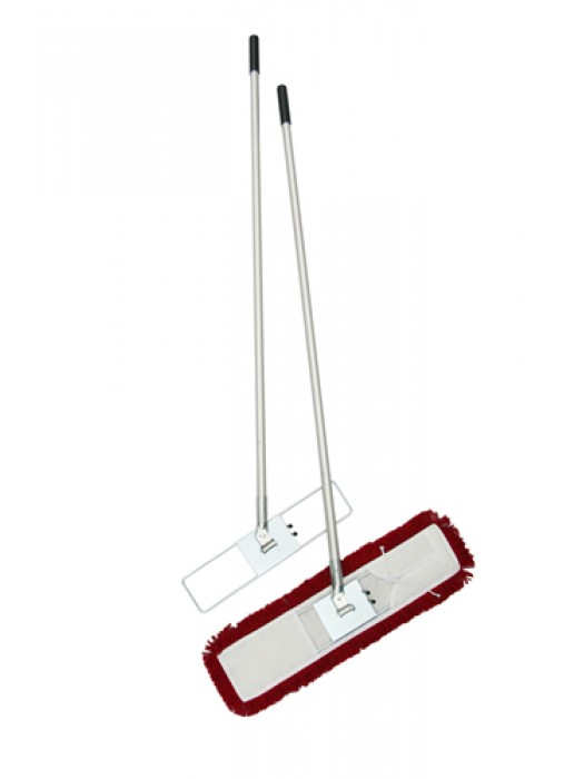 "24"" Floor Mopping Breakframe & Handle"