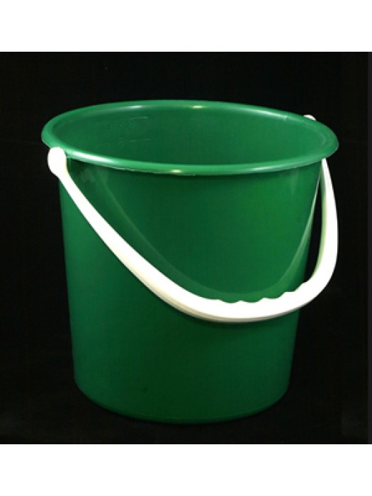 9 Litre Lucy Bucket Blue