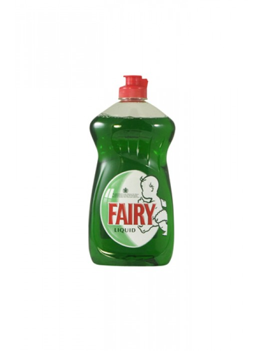 Fairy Detergent Washing up Liquid 750ml