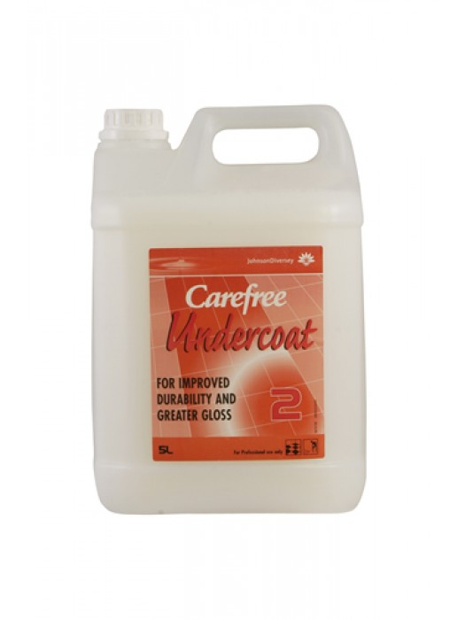 Carefree Floor Undercoat Sealer 5L