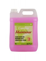 Carefree Floor Maintainer Cleaner 5L