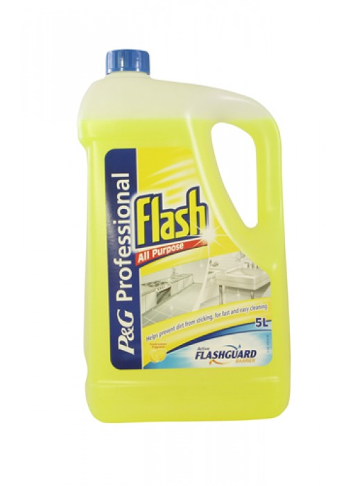 Flash All Purpose 5L