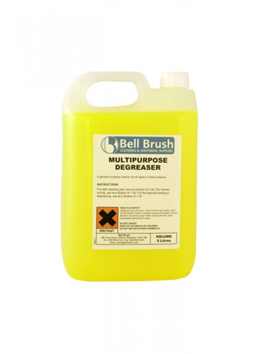 Bell Multi-Purpose Degreaser 5L