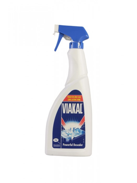 Viakal Descaler 750ml