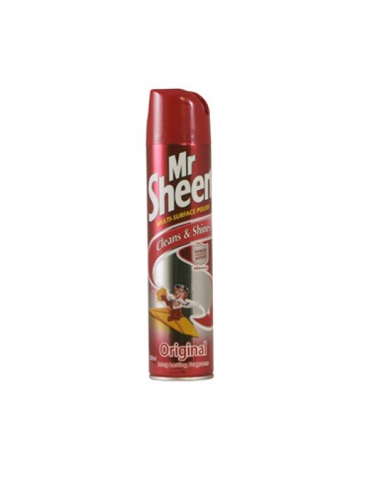 Mr Sheen Furntirue Multi-Surface Polish 300ml
