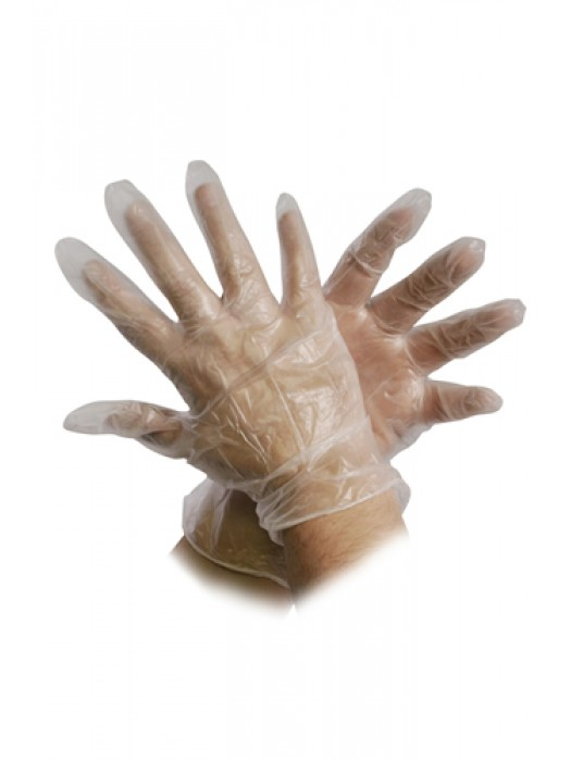 Vinyl Gloves 100 Box