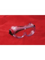 Safety Goggles Pair