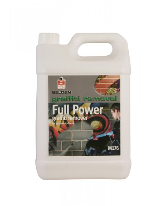 Selden K Full Power Graffiti Remover 5L