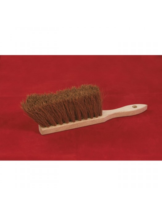 Soft Coco Wooden Hand Bannister Brush