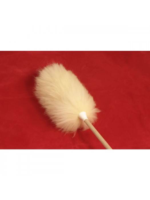Lambswool Flick Duster 4Ft Handle