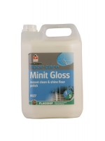 Selden B027 Minit Gloss Instant Clean Shine  5L