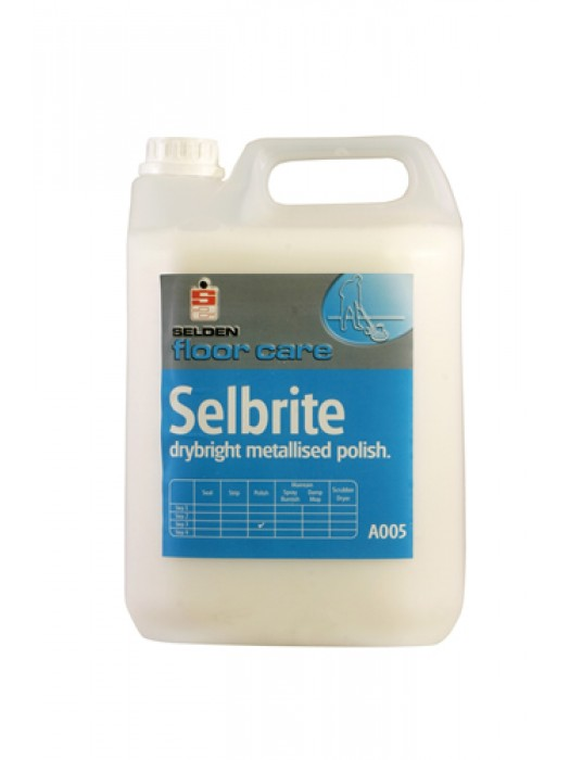 Selden A005 Selbrite Daybright Emulsion  5L
