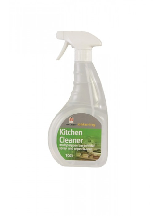 Selden T003 Kitchen Cleaner 750ml