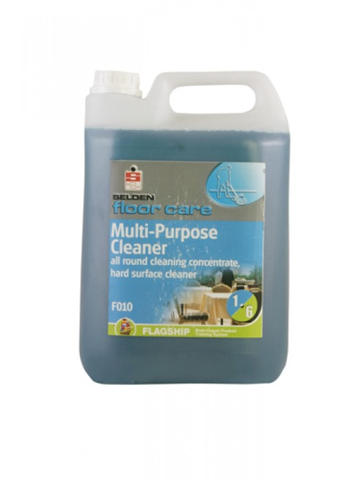 Selden F010 Multi-Purpose Cleaner 5L