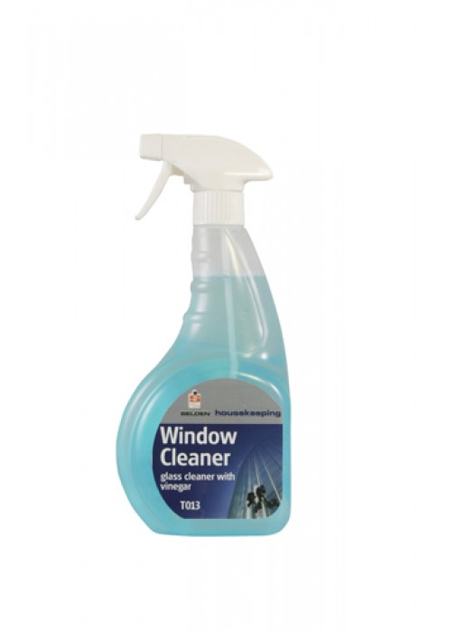 Selden C049 Glass & Window Cleaner 750ml