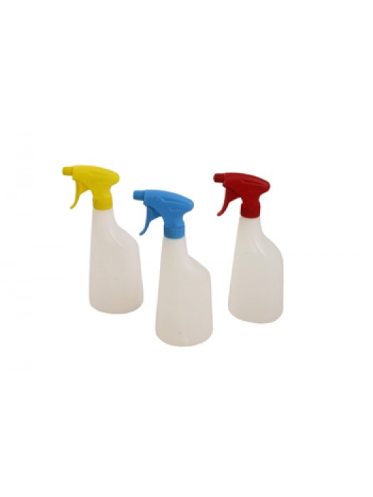 Trigger Spray & Bottle 600ml