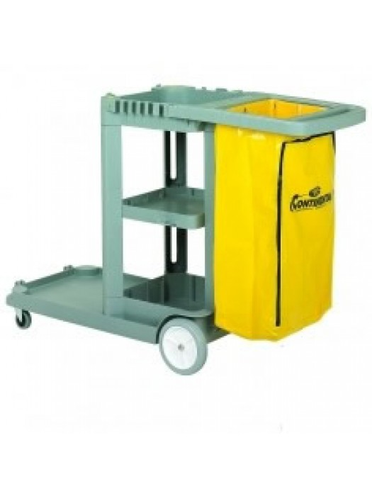 Strutocart Contico Robert Scot 'Carry All' Mobile Cleaner Trolley
