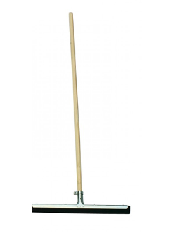 Foam Floor Squeegee 18 457mm With Handle