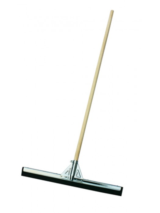 Foam Floor Squeegee 22 inch 560mm with Handle