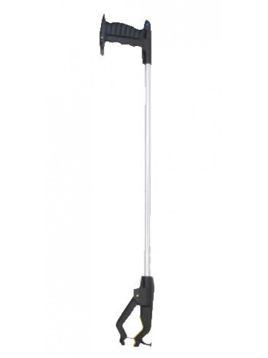 Great British Spring Clean Litter Picker Trigger Style - Disability Reach Grabber Patterson 32inch 810mm