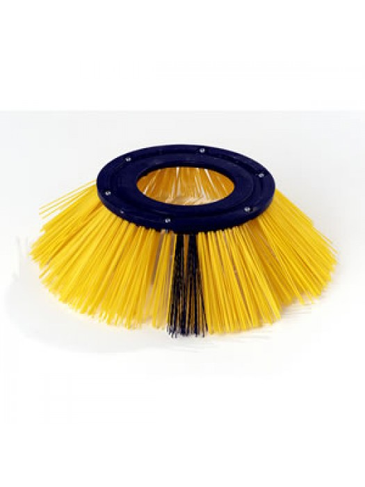 Poly Front Machine Brush Applied 525 636