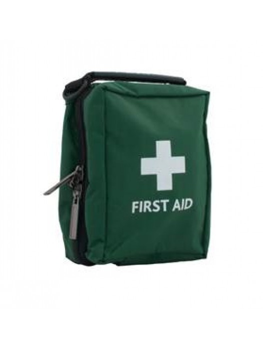 Motorist First Aid Kit Pouch